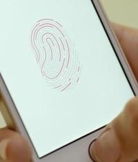 Новый патент Apple на биометрическую систему синхронизации данных