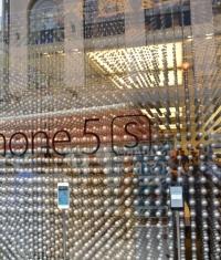 8-го мая Apple предложит выгодно обменять старый iPhone на новый 5C/5S