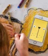 Новый рекламный ролик iPhone 5S (к 7-летию iPhone)