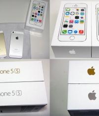 Таможенники нашли в поезде около 56 «ничейных» iPhone 5s и 20 iPad Air