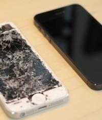 С 11 августа в Европе будет действовать программа по замене поврежденного дисплея на iPhone 5