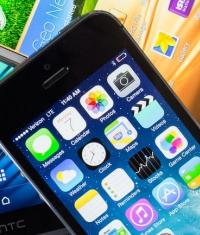 Провели тест камер у Samsung Galaxy S5, iPhone 5S и HTC One M8. Кто же лучше?
