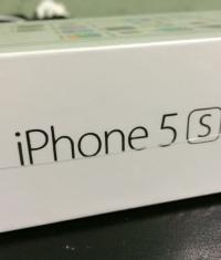В России объявили войну против «серых» iPhone из интернет-магазинов