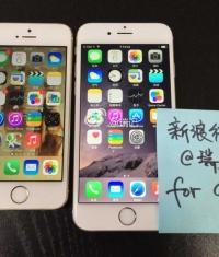 Первая партия iPhone 6 может содержать дефекты