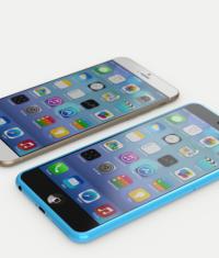 Подробные характеристики и дата выхода iPhone 6 от Брайана Уайта