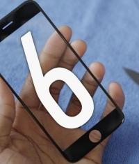 Сапфировый экран будет только у ТОПовых моделей iPhone 6