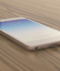 iPhone 6 под управлением iOS 8 получит специальные датчики давления, влажности и температуры