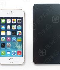 Предварительные макеты внешнего оформления iPhone 6