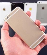iPhone 6 оснастят модулем NFC и системой беспроводной зарядки