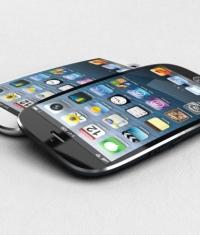 В iPhone 6 появится ещё 3 новых датчика: температуры, давления и влажности