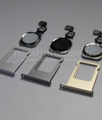 iPhone 6 будет иметь более качественный звук и корпус трех цветов