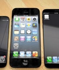Толщина 6-го iPhone будет меньше 6-ти миллиметров (5.57)