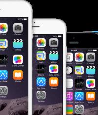 Известны официальные российские цены на iPhone 6 и iPhone 6 Plus