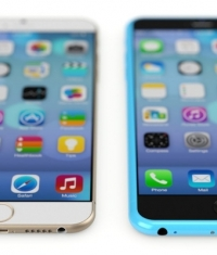 Цена на iPhone 6 с 5.5 дюймовым сапфировым дисплеем может достичь $1300