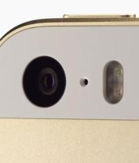 Камера iPhone 6 будет значительно улучшена