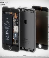 В iPhone 6 всё же будет NFC модуль