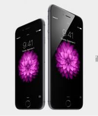 Apple стремится продать до конца года 80 млн. iPhone 6 и iPhone 6 Plus