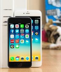 За 4-ый квартал Apple продала 69 млн iPhone