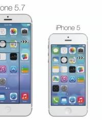 Новые iPhone будут иметь одинаковые разрешения дисплея при разных диагоналях