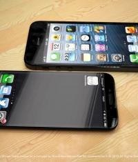 Главным нововведением iPhone 6 станет дисплей с технологией квантовых точек
