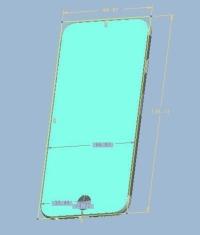 В сети появились новые рендеры дизайна iPhone 6