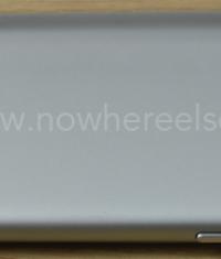 Сравнение iPhone 6 с iPhone 5S (с качественным прототипом)