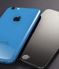 Пластиковый iPhone 6c выйдет не ранее 2016 года
