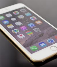 Известна дата презентации iPhone 6s