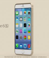Фотографии дисплея iPhone 6s опубликовали в Сети
