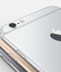 Новые слухи о выходе 3-ех новых iPhone в 2015 году