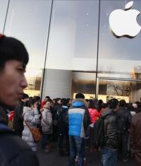 Число желающих купить iPhone 6 постоянно растет (особенно в США)
