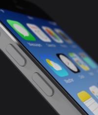 Очередной концепт iPhone Air