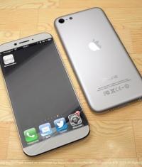 В СМИ появились чертежи новых iPhone (4.7 и 5.7 дюймов)