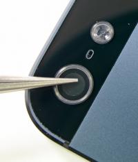 Apple накупила 4.5-дюймовые сапфировые стекла для iPhone