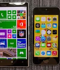 Смартфоны на Android и WP подорожают из-за рекордных поставок iPhone 6