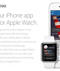 Вышла iOS 8.2 beta 1