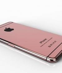 iPhone 6s получит розовый цвет и технологию Force Touch