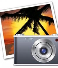 Вышла новая версия программы iPhoto для Mac