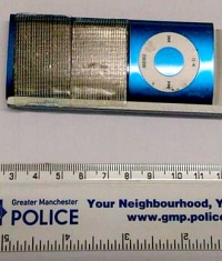 Мошенники из Великобритании крадут деньги при помощи iPod nano
