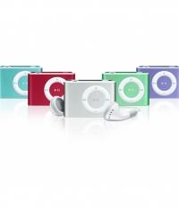 Apple не будет выпускать iPod shuffle