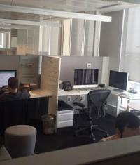 Первые снимки израильского исследовательского центра Apple