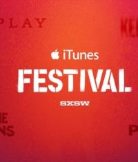 В преддверии музыкального фестиваля iTunes Festival 2014 был открыт канал в Apple TV