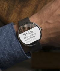 Часы iWatch могут получить беспроводную зарядку