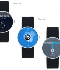 Часы iWatch появятся в трех различных вариациях