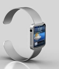 Apple будет разрабатывать iWatch совместно со Swatch