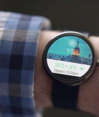 Apple совсем скоро выпустит «умные» часы iWatch