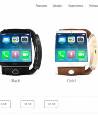 Apple зарегистрировала новую торговую марку для iWatch