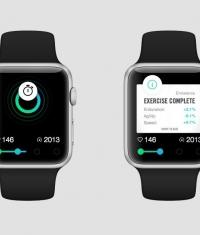 Чем Apple Watch лучше своих конкурентов?