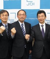 Japan Display построит завод, создающий дисплеи только для техники Apple