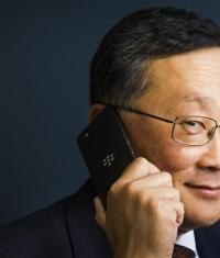 Blackberry обвиняет Apple и Google в несоблюдении «сетевого нейтралитета»